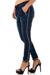 Dámske jeansy Place Du Jour Q3397