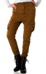 Dámske jeansy Place Du Jour Q3507
