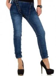 Dámske jeansy Place Du Jour Q4266