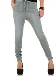 Dámske jeansy Place Du Jour Q4272 #1