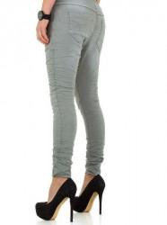 Dámske jeansy Place Du Jour Q4272 #2
