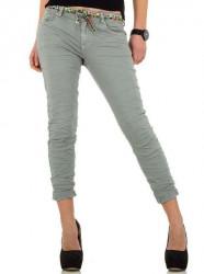 Dámske jeansy Place Du Jour Q4273