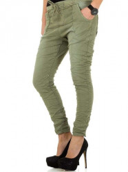 Dámske jeansy Place Du Jour Q4274