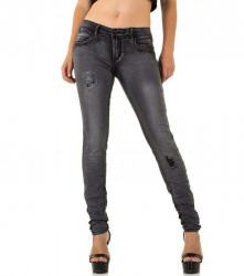 Dámske jeansy Rose Player Q2603