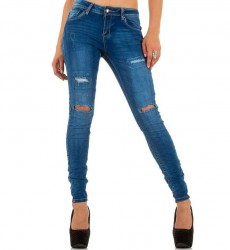Dámske jeansy Sd Jeans Q1877