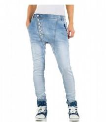 Dámske jeansy Simply Chic Q1125