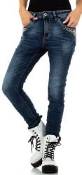Dámske jeasové nohavice Q7162