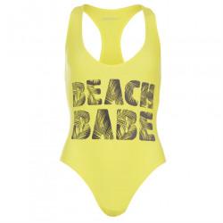 Dámske jednodielne plavky Golddigga H9826 #1