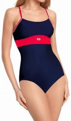 Dámske jednodielne plavky Gwinner N0999