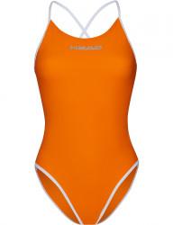 Dámske jednodielne plavky HEAD D7581