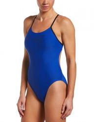 Dámske jednodielne plavky Nike A4079