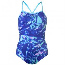 Dámske jednodielne plavky Slazenger H9939