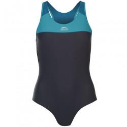 Dámske jednodielne plavky Slazenger H9961