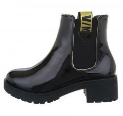 Dámske jesenné topánky Q6368