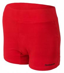 Dámske klasické šortky Reebok A0674