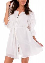 Dámske košeĺové šaty N1163