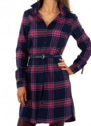 Dámske košeĺové šaty Q7760