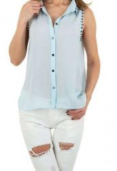 Dámske košeĺové tričko Q4821