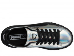 Dámske kožené tenisky Puma L2444 #2