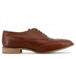 Dámske kožené topánky Arnaldo Toscani L3009