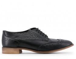 Dámske kožené topánky Arnaldo Toscani L3010