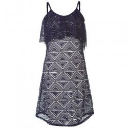 Dámske krajkové šaty Rock And Rags J4211