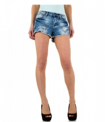 Dámske kraťasy Daysie Jeans Q1153