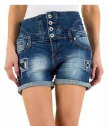 Dámske kraťasy Daysie Jeans Q1155