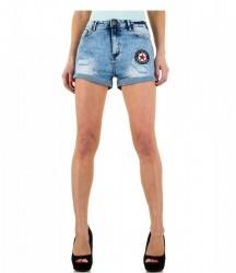 Dámske kraťasy Naum Jeans Q1160