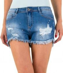 Dámske kraťasy Naum Jeans Q1715