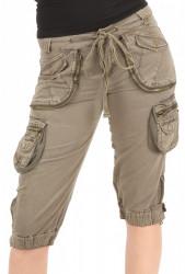 Dámske krátke nohavice Desigual S7707