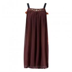 Dámske ĺahké šaty Lee Cooper H8051