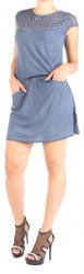 Dámske ĺahké šaty Stitch & Soul W0518