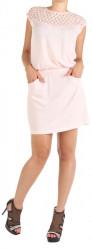 Dámske ĺahké šaty Stitch & Soul W0519