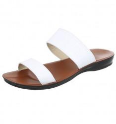 Dámske letné sandále Q2267