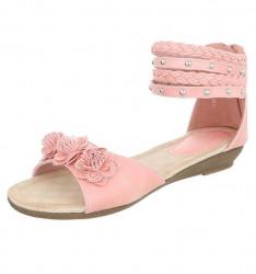 Dámske letné sandále Q2288