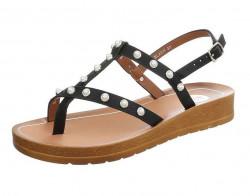 Dámske letné sandále Q5356