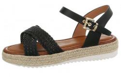 Dámske letné sandále Q5358