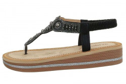 Dámske letné sandále Q5361