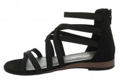 Dámske letné sandále Q5363