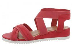 Dámske letné sandále Q5368