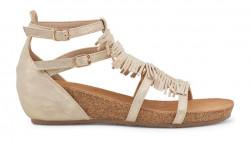 Dámske letné sandále XTI L2662