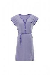 Dámske letné šaty Alpine Pro K1768