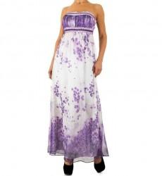 Dámske letné šaty Cotton Club Q2031
