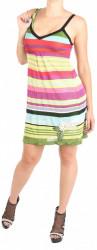 Dámske letné šaty DESIGUAL W1018