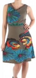Dámske letné šaty Desigual W2023