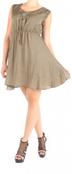 Dámske letné šaty Fresh Made W0532