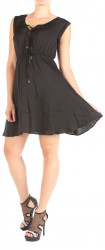 Dámske letné šaty Fresh Made W0533