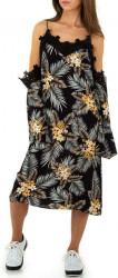 Dámske letné šaty I0538