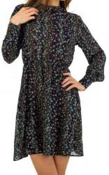 Dámske letné šaty JCL Q4963